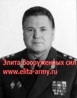 Shilov Ivan Fedorovich
