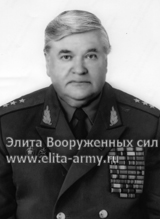 Shumilin Boris Tikhonovich