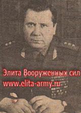 Trushin Vasily Petrovich
