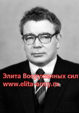 Vlasov Alexander Vladimirovich