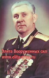 Zakharov Nikolay Stepanovich