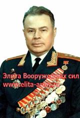 Zyryanov Pavel Ivanovich