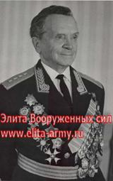 Batov Pavel Ivanovich 2