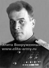 Chernyakhovsk Ivan Danilovich 2