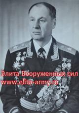 Majors Alexander Mikhaylovich 2