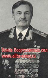 Varennikov Valentin Ivanovich 2