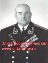 Zakharov Mikhail Nikolaevich