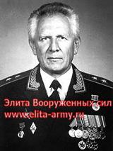 Babayants Yury Arshamovich