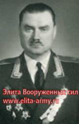 Babeshko Alexander Aleksandrovich