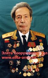 Babinsky Vitaly Valeryanovich