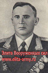 Bakarev Pyotr Ivanovich