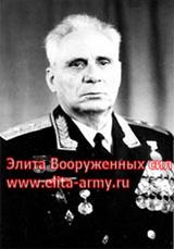 Balashov Victor Pavlovich