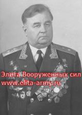 Baldin Anatoly Mikhaylovich