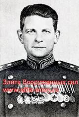 Baykov Alexey Pavlovich