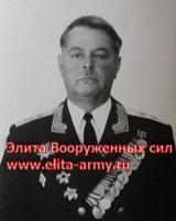 Baysara Andrey Timofeyevich
