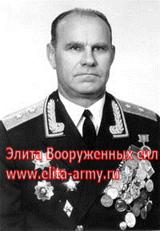 Bazanov Ivan Nikolaevich