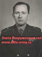 Bazhenov Nikolay Vasilyevich
