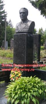 Kiev Lukyanovsky military cemetery 2