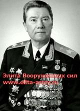 Skorikov Grigory Petrovich 2