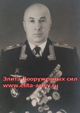 Zhigarev Pavel Fedorovich 2