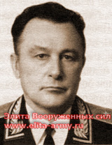 Alexandrov Evgeny Aleksandrovich
