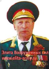 Arkhipov Mikhail Ivanovich