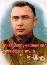 Bulyga Andrey Evstafyevich
