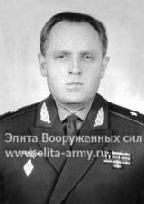 Abramov Vladimir Semenovich