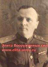 Badgers Georgy Dmitriyevich