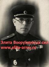 Bakhmetyev Dmitry Dmitriyevich