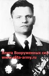 Bakhmetyev Ivan Andreyanovich