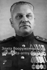 Bakhtin Alexander Nikolaevich
