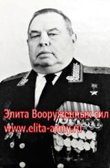 Barinov David Markovic