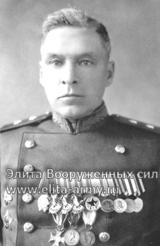 Barinov Iosif Fedorovich
