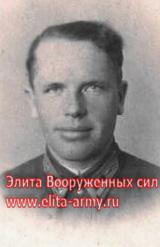 Bashilov Ivan Pavlovich
