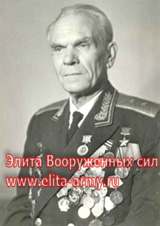 Batalov Grigory Mikhaylovich