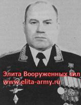 Bednov Gennady Petrovich