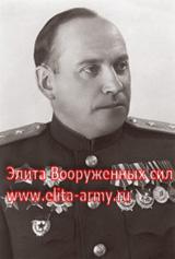 Beletsky Evgeny Mikhaylovich