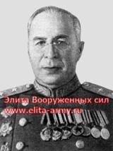 Belikov Mikhail Trofimovich