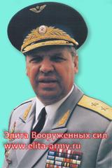 Beloborodov Nikolay Konstantinovich
