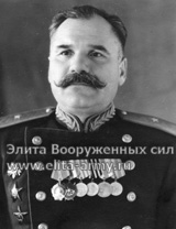 Belokon Sergey Efimovich