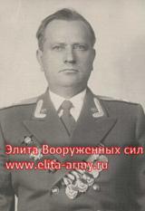 Belousov Grigory Gavrilovich