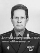 Belousov Yaroslav Isidorovich