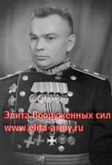 Belov Evtikhy Emelyanovich