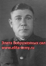 Belov Pavel Mironovich