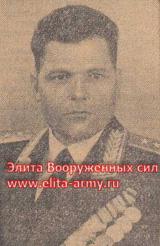 Belozerov Fedor Mikhaylovich
