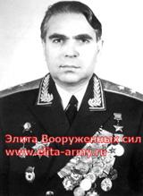 Belyavsky Boris Vasilyevich