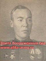 Belyshev Leonid Yakovlevich
