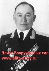 Belyusov Pyotr Nikolaevich