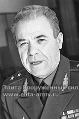 Beppayev Sufiyan Uzeirovich